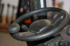 Toyota Gabelstapler